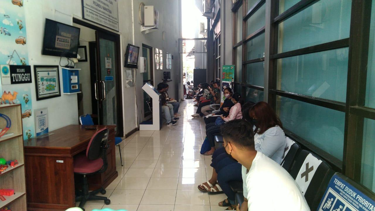 Permohonan SKHPN Melalui SIGAP BNNP Bali