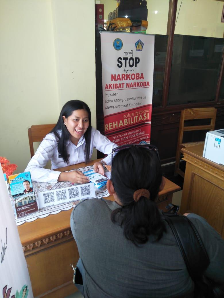 Reformasi Birokrasi di Mall Pelayanan Publik Provinsi Bali