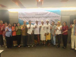 Kebijakan dan Penganggaran Penanggulangan Narkotika oleh Yayasan Kesehatan Narkoba (Yakeba) Bali
