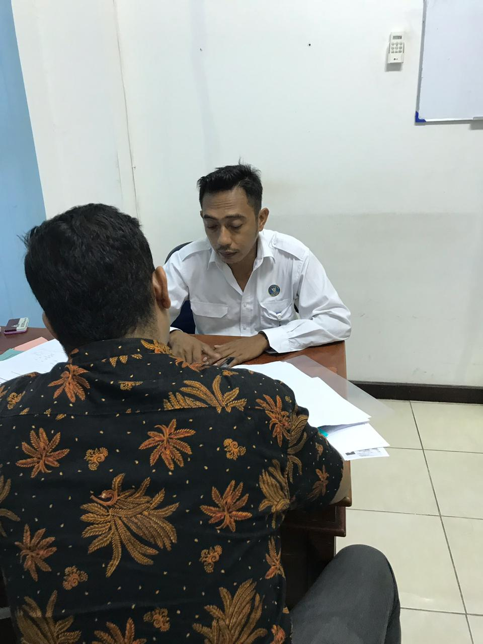 Layanan Rawat jalan Klinik Pratama BNNP Bali
