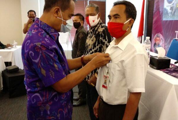 Pembentukan Relawan Anti Narkoba