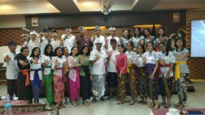 Workshop Penggiat Anti Narkoba di Lingkungan Pendidikan