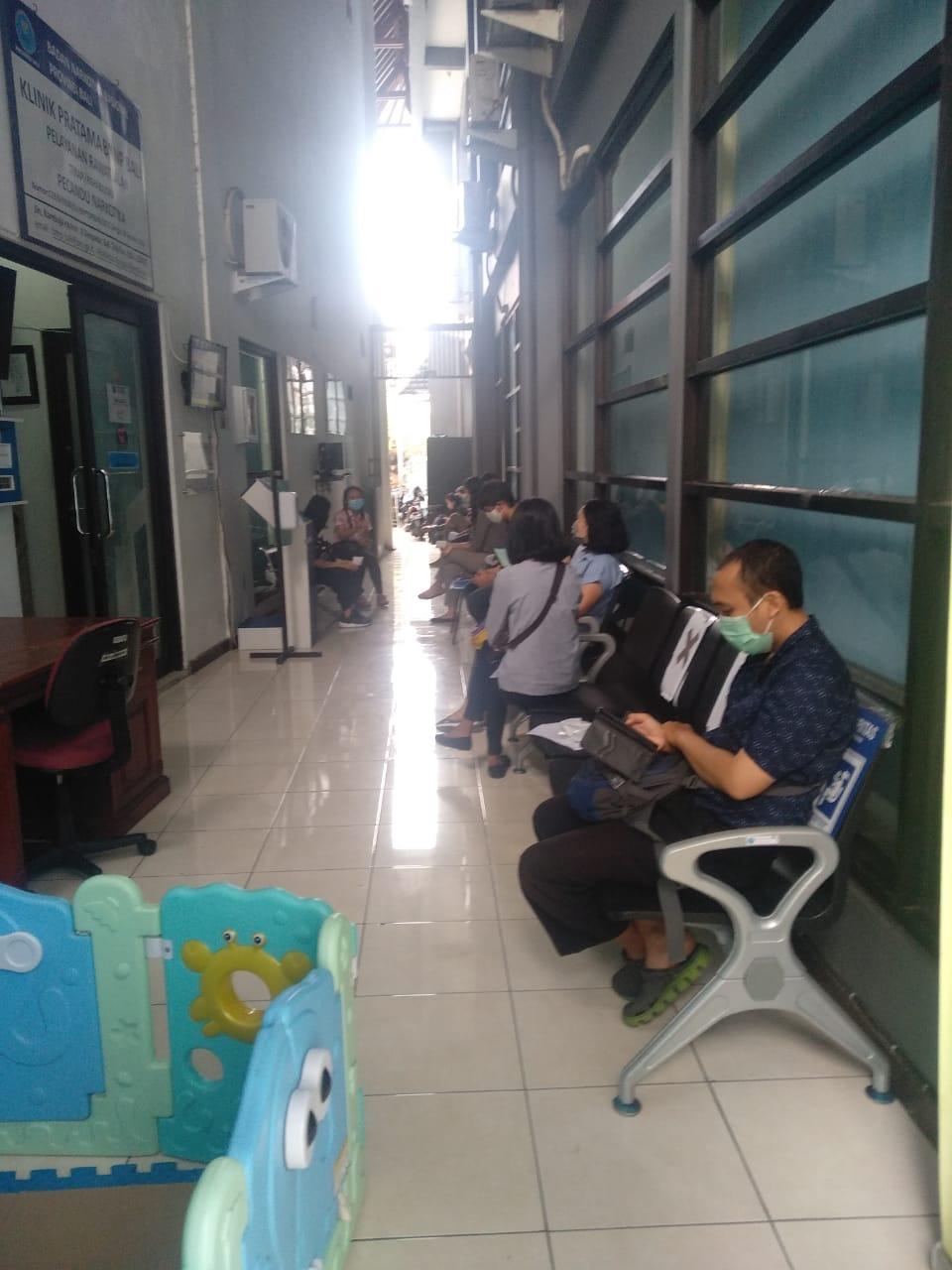 Permohonan SKHPN Melalui Aplikasi SIGAP BNNP Bali