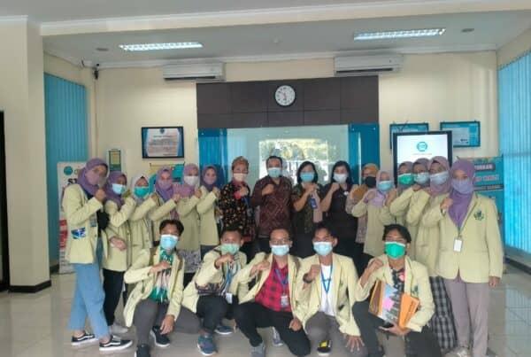 Kunjungan Institut Mahasiswa Islam Indonesia Salatiga Fakultas Dakwah