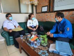 Pemetaan Kawasan Rawan Narkoba Kabupaten Badung
