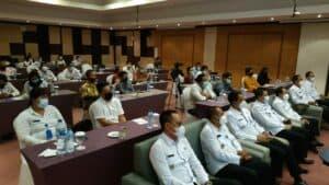 Optimalisasi Fasilitasi Pencegahan dan Pemberantasan Penyalahgunaan dan Peredaran Gelap Narkotika dan Prekusor Narkotika (P4GN dan PN) di Daerah