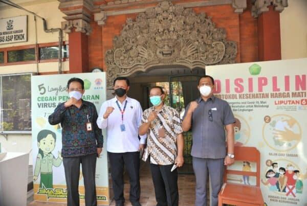 UNMAS Wajibkan Mata Kuliah Anti Narkoba Bagi Seluruh Mahasiswa