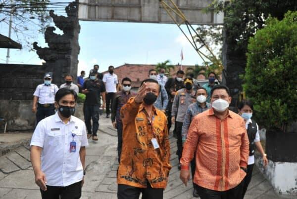 Bali Menjadi Pilot Project Penanganan Tindak Pidana Narkotika