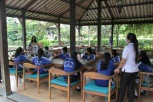 Klinik Pratama Rawat Jalan BNNP Bali